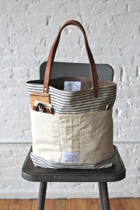 forestbound tote