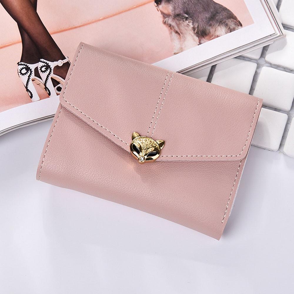 Stunning chic fox purse #fashionista #foxy #afflink