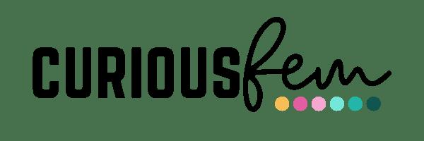 curiousfem logo