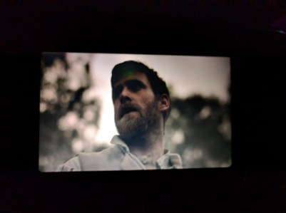 Oliver Jackson-Cohen as William Thornhill