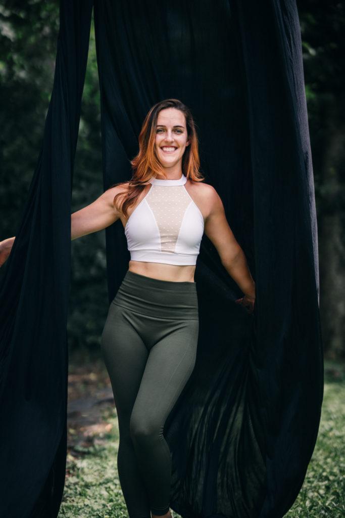 Paige Muirhead - Aerialists of Nashville