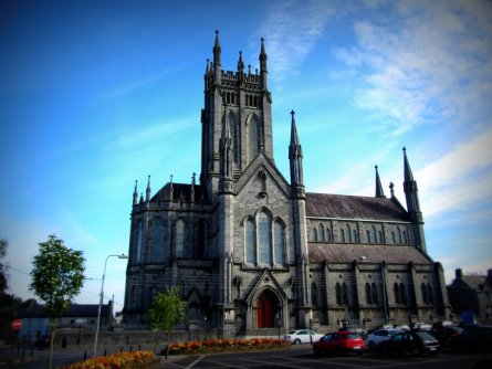 Image result for st mary's cathedral kilkenny