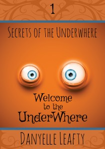 Welcome to the UnderWhere (Episode One)