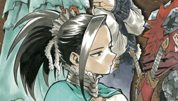Go to Hell: Black Clover 13 and Dante » Welcome to Curiously