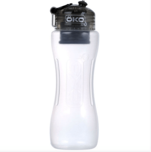 Image of button to buy the Ultimate Christmas Gift Guide Oko Water Filter Bottle