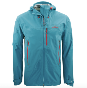 Image of button to buy the Ultimate Christmas Gift Guide Men Kathmandu Orcus Waterproof Jacket