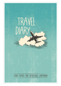 Image of button to buy the Ultimate Christmas Gift Guide Travel Diary