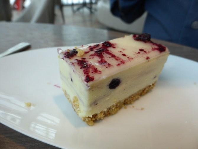 Darwin Brasserie 20 Fenchurch Street Walkie Talkie restaurant review
