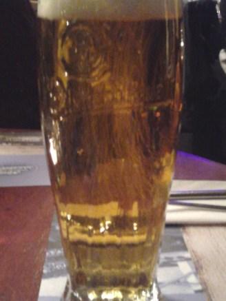 Urkel, popular Czech beer