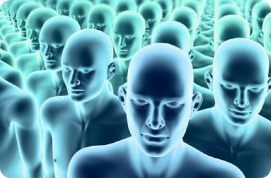 cloned humans