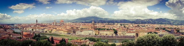Florence, Itally