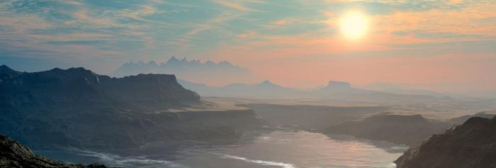 Misc landscape