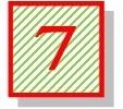 7 striped