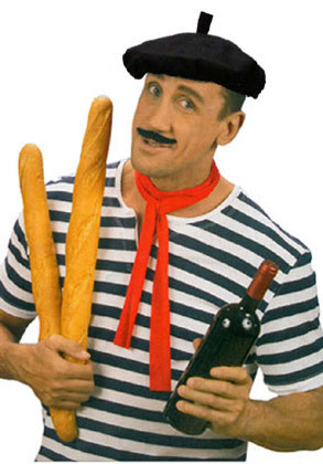 french stereotype