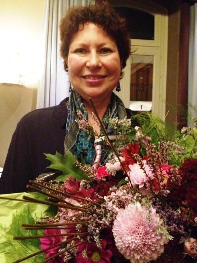 margo lestz w flowers