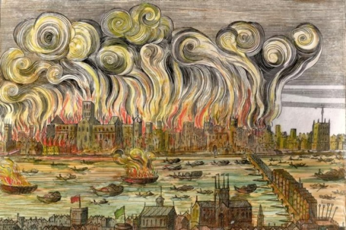 Great Fire of London