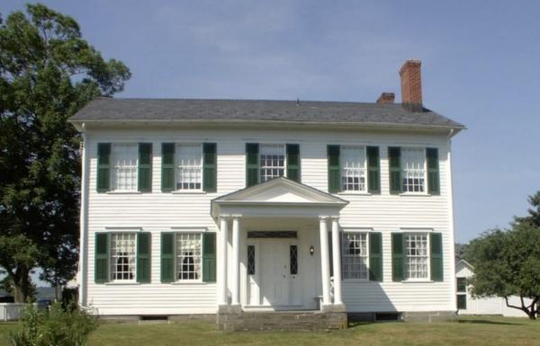 French Asylum, Azilum, Pennsylvania
