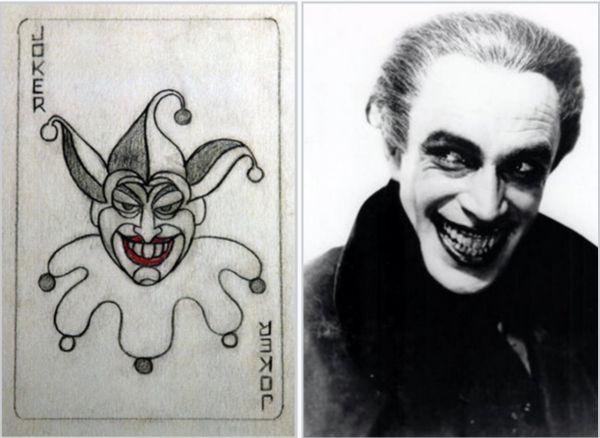 Joker - Man who laughs
