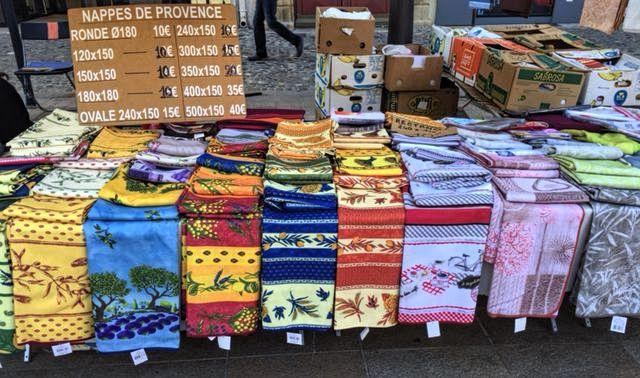 Provence Fabric 01