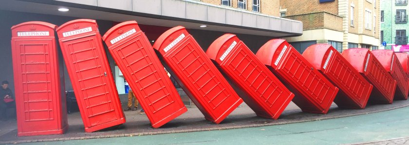 kingston phone boxes