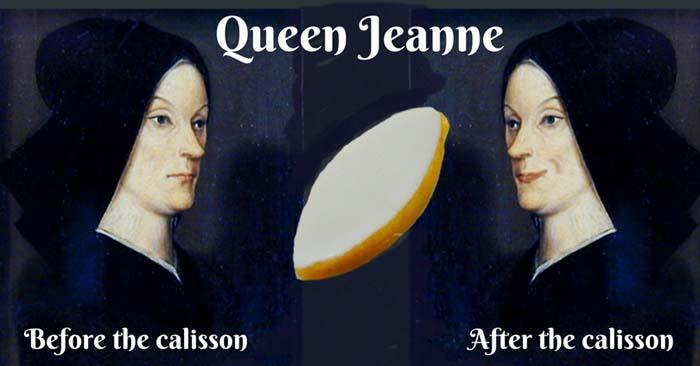Queen Jeanne