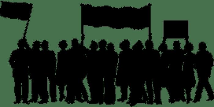 demonstration-manifestation