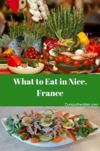 What to Eat in Nice, France