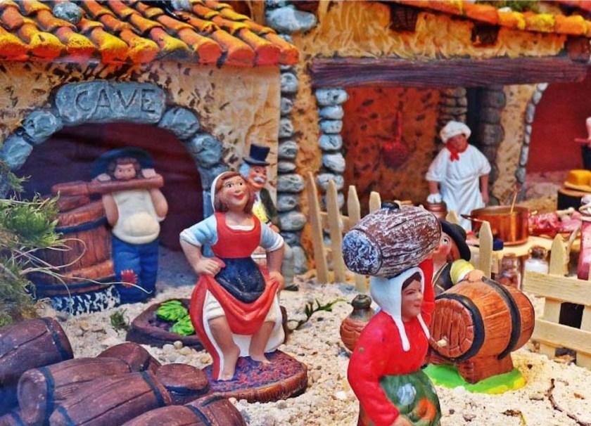wine-makers-Little Saints of Provence
