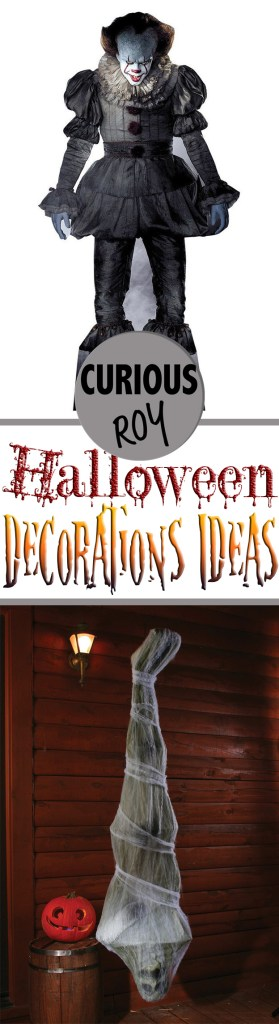 Halloween Decoration Ideas 2017