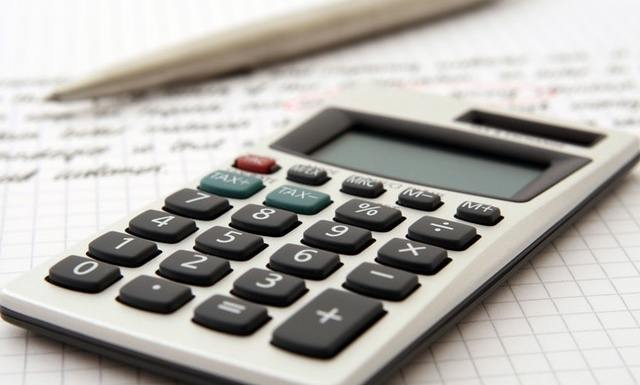 How to calculate CAP rate