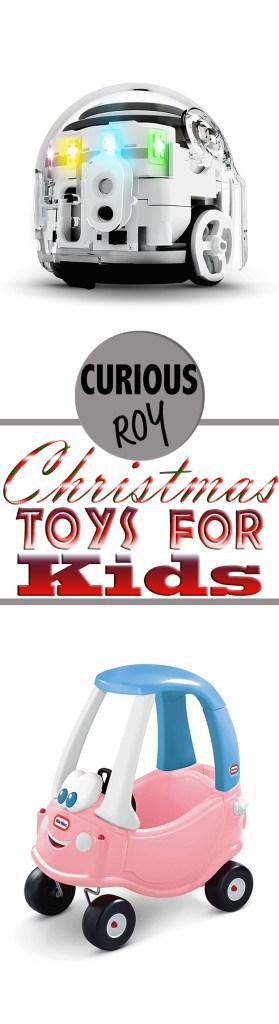 Top 10 Christmas Toys for Kids 2017