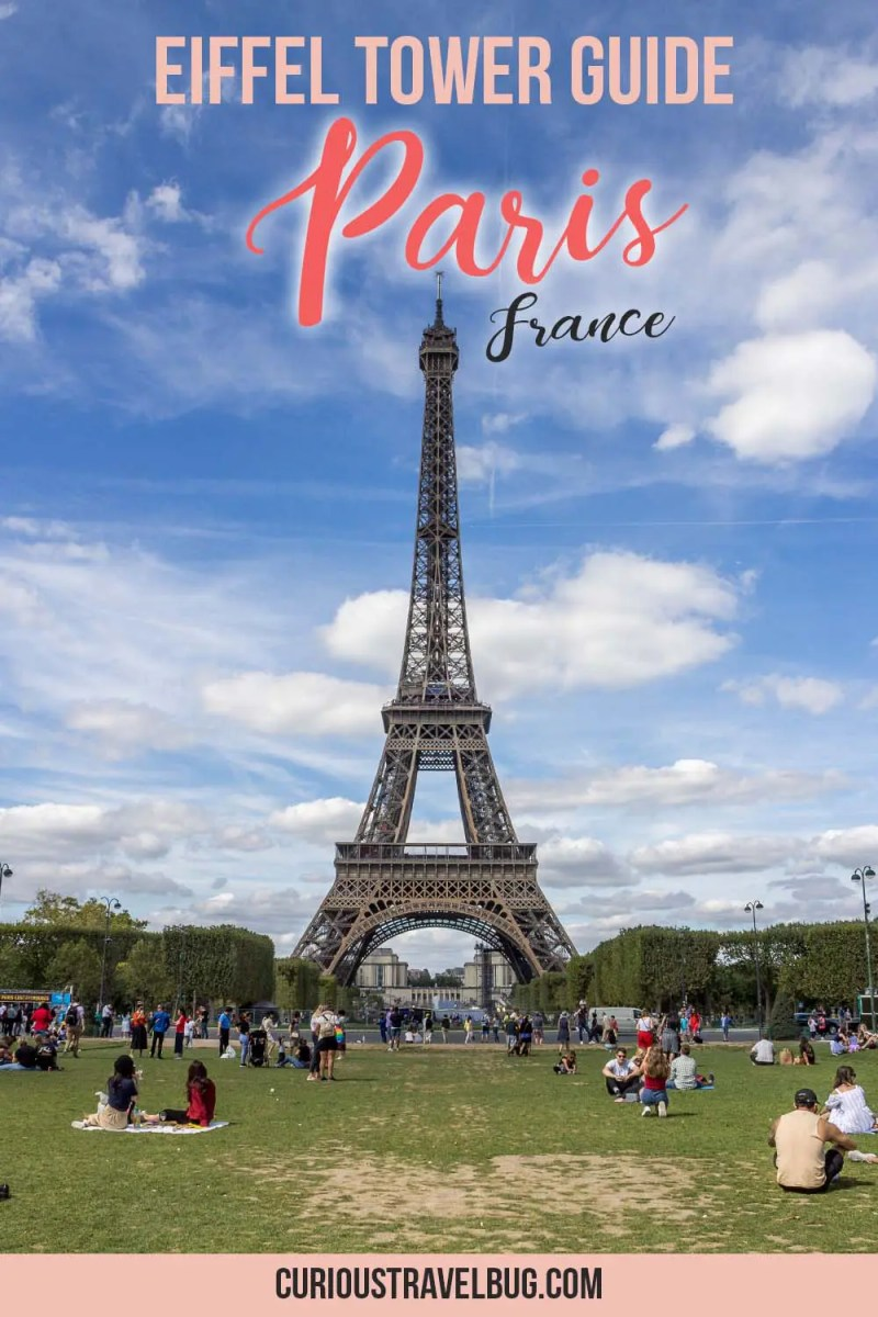 Guide to Visiting the Eiffel Tower: Summer vs Winter