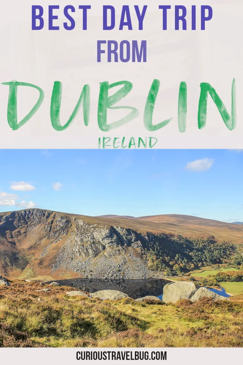 Day Trip From Dublin: Wicklow Mountain Tour