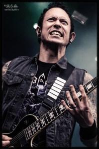 Matt Heafy | Trivium | X-Rockfest Herford