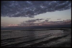 Scotland Edinburgh Portobello Beach 2