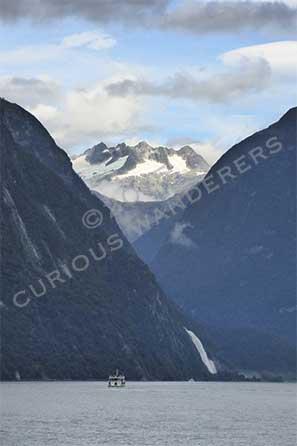 Remote-glaciers