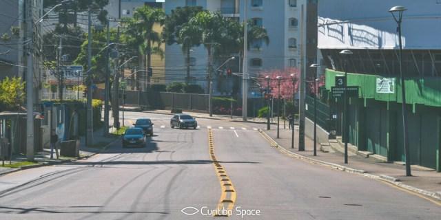 Resultado de imagem para rua amancio moro curitiba