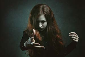 La chasse aux sorcières