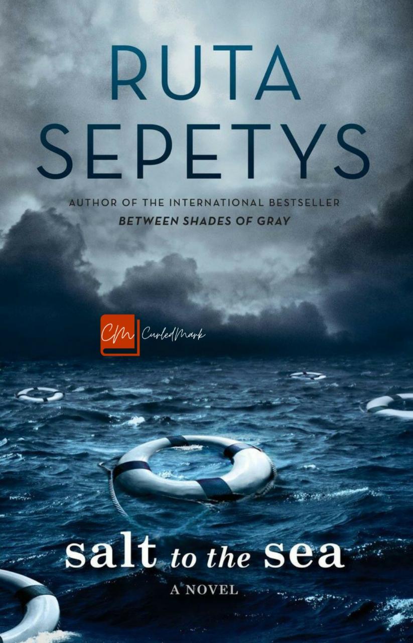 Salt to Sea Summary by Santwana Mohanty