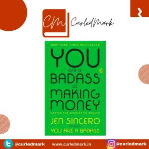 You are a badass in making money summary