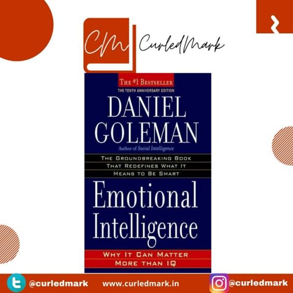 Emotional Intelligence Book Summary