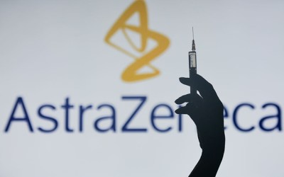 US Health Officials Questioned AstraZeneca's Report Of Its COVID-19 Vaccine Results
