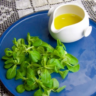 Recept Franse saladedressing