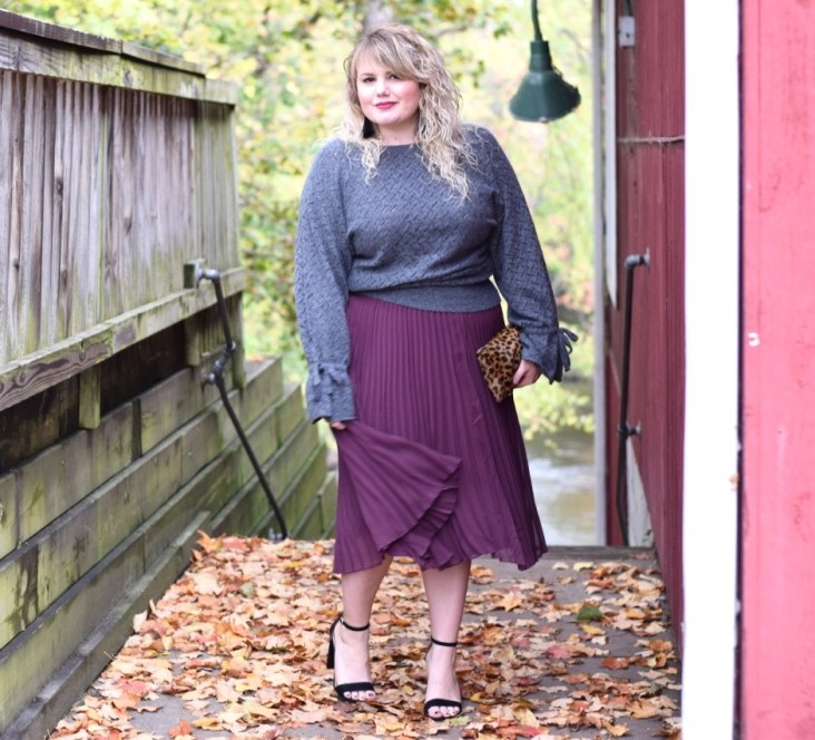 Michigan date ideas and outfit details with Lane Bryant. My favorite fall date ideas for day and night with coordinating outfits from Fall Lane Bryant.