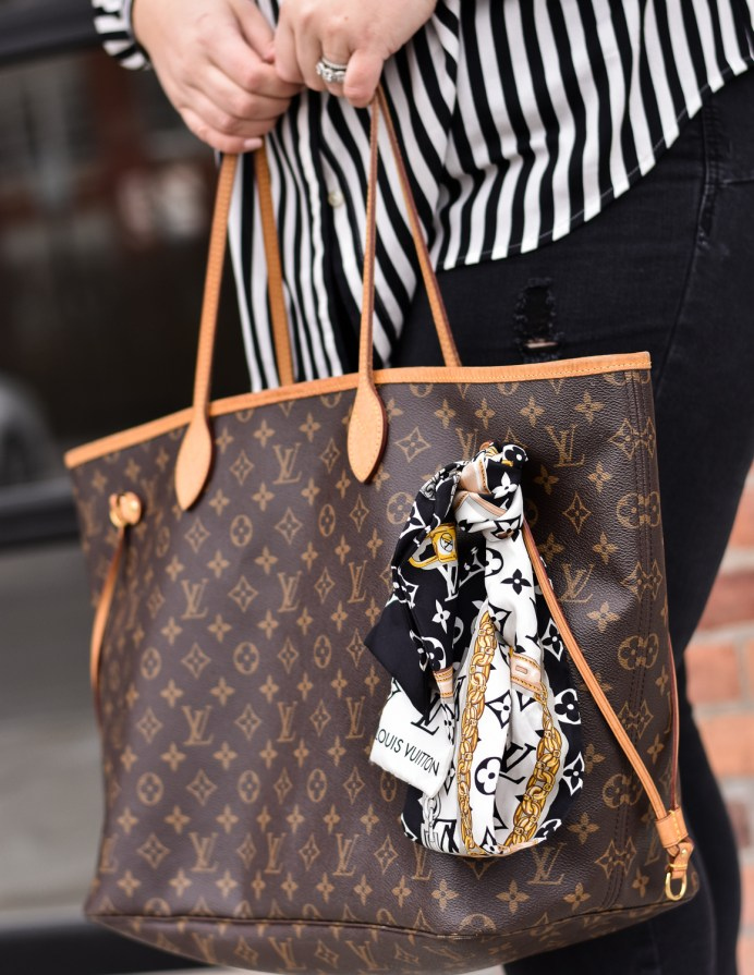29720a6a9fae19 My Louis Vuitton Handbag Collection. In this post I am sharing side by side  photos