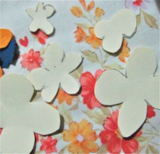 petal patterns