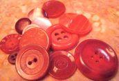 orangey buttons 2