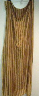 silk-cotton stripe