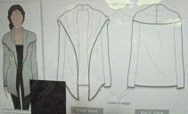 style arc's laura Jacket