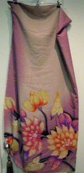 fabric from Samantha